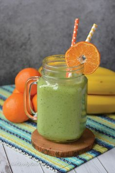 Healthy Smoothies fo