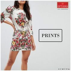 8 Petite Shopping Tips. Don't be afraid of prints, just seek out small motifs that won't overpower your frame. Shopping Tips, Mumbai, Style Guides, Frame, Casual, Prints, Dresses, Fashion, Picture Frame