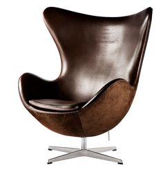 Egg Chair - Arne Jacobsen 1958