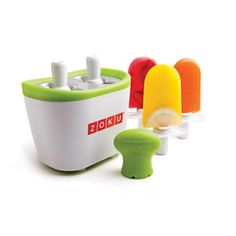 Duo Quick Pop Maker, $36.99, now featured on Fab.