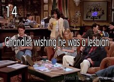 #Friends Things We Remember - #14