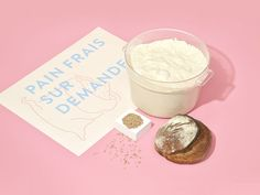 La Fille du Boulanger on Behance Bakery Branding, Coffee Branding, Branding Agency, Bakery Packaging, Brand Packaging, Packaging Design, Branding Design, Logo Design, Corporate Identity Design