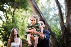 Santa Barbara Family Mini Session