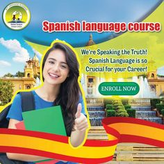 We're Speaking the Truth! Spanish Language is so Crucial for your Career! Spanish Language Courses, Interview Training, Global Citizen, Speak The Truth, How To Introduce Yourself, Vocabulary, Career, Learning, Words