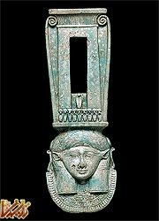 Hathor – Ancient Egypt