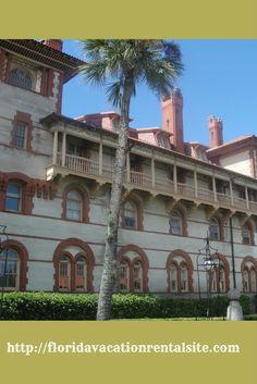 Flagler College St Augustine Florida