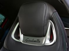 Alfa Romeo Giulia, Car Engine, Honda Logo, Dream Cars, Car Seats, Vehicles, Ps, Green, Cars