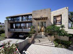 Residence in Mexico by Humberto Artigas Arquitectos