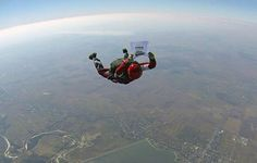 One of my dreams is to make a parachute jump. Romania, My Dream, Montana, Around The Worlds, Country, Digital, City, Travel, Campaign