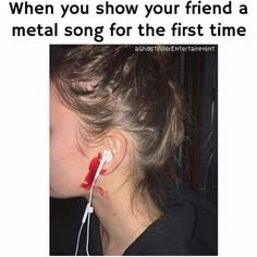 27 More Metal Memes For The Rockers