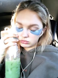Just Dream, Dream Life, Beauty Skin, Health And Beauty, Lily Rose Depp, Take Care Of Yourself, Aesthetic Girl, Clear Skin, Self Care