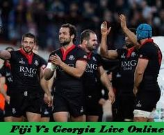 Watch Rugby Fiji Vs Georgia Online Streaming Here on 24 june 2016 Rugby Matches Fiji Vs Georgia are played in ANZ National Stadium, Suva Here available to watch all  rugby online Direct Coverage with HD Quality Video Live On your PC,    Match Info : Rugby Match Info : Fiji Vs Georgia Date : 24 june Friday Venue :ANZ National Stadium Time : Live