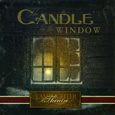 """Here's the cover for Lamplighter's latest radio drama """"The Candle in the Window""""! Buy it here: http://store.lamplighter.net/da---candle-in-the-window-mp3-download-p1504.aspx"""