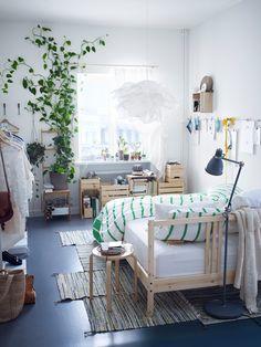 muebles juveniles con palets