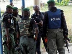 Drunk Policeman crushes fresh graduate to death in Lagos