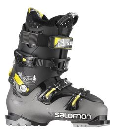 Salomon Quest Access 70- A light 3363f0c3a2
