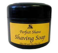 REITZER PERFECT SHAVE SHAVING SOAP 125G Shaving Soap, Personal Care, Self Care, Personal Hygiene