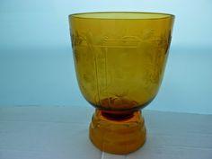Lasinkeräilijän Blogi: Laatulasia kirpputorilta Finland, Amber, Vase, Antiques, Design, Home Decor, Antiquities, Antique, Decoration Home