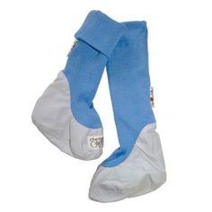 heaven blue stocking....