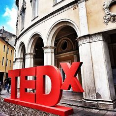 R O B E R T O  F I O R E T T O parla di #TEDxPadova su Instagram Great experience!!! 😃 #tedtalks #tedx #tedxpadova #padova #igerspadova #ig_padua #padovasonoio #conference #ispirazione #inspiration