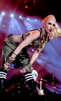 No Doubt in KAABOO Del Mar Festival, 18th September 2015.