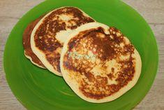 PANCAKES CU BRANZA - Flaveur Ricotta, Pancakes, Empanadas, Breakfast, Desserts, Food, Morning Coffee, Tailgate Desserts, Deserts