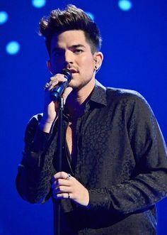iHeart Music Festival 20 Sep 2013 Adam Lambert Spain @Glamberts_Spain  pic.twitter.com/WNYe4ibO0t