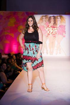 Full Figured Fashion Week™ Indie Designer Spotlight: Masaari http://www.masaari.me/#!