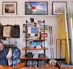 surf retail chic