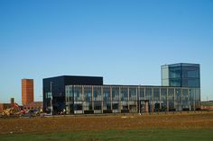 Alconbury Incubator - Picture gallery