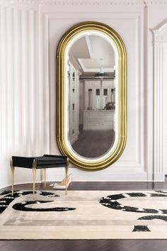 Closets are also a reference to a small private room, an inner sanctuary within a much larger house; they should be cosy and elegant so when you come out, you feel fierce and capable of taking over the world!