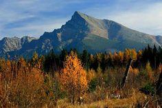 Krivan - Slovakia Bratislava, Slovenia, Volcano, Hungary, Perfect Place, Austria, Natural Beauty, National Parks, World