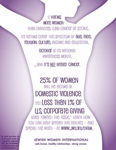 October is Domestic Violence Awareness Month.  #domesticviolence Call the ACTS domestic violence crisis line at 703-221-4951. Support Action in Community Through Service... https://donatenow.networkforgood.org/1426967