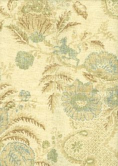 Great linen by magnolia fabrics