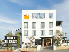 Hotel El Ganzo | coolhuntermx