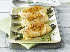 recipe: asparagus stuffed chicken breast tasty [38]