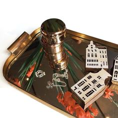 P R O D U C T S // Founded in Amsterdam, made in India, Indonesia and Sri Lanka.  #àla #alacollection #grachtenpandjes #global #handmade #woodenstamps #brass #jewellery