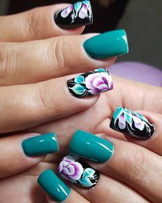 New pedicure ideas blue toenails fingers 27 Ideas Shellac Pedicure, Fall Pedicure, Pedicure Colors, Pedicure Designs, French Pedicure, Manicure And Pedicure, Pedicure Ideas, Blue Pedicure, Nails & Co