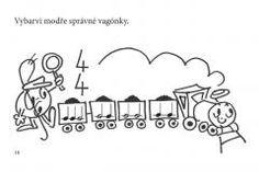 Obrázek:V.Pospíšilová, M.Vozar - Učíme se noty znát Arabic Calligraphy, Math Equations, Arabic Calligraphy Art
