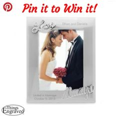 Join our Pin it to Win it Contest for your chance to win gifts of your choice ($400 value).