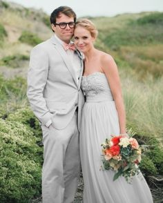"""See the """"Sources"""" in our An Outdoor DIY Wedding in Coastal California gallery"""