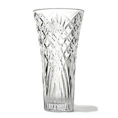 Elegant Entertaining.  I've been wanting to collect Waterford Crystal for YEARS!  Great first piece!  I had some of my Parents' and lost in a move.
