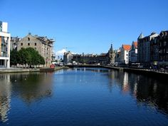 The Shore in Leith, Edinburgh Britain, Scotland, Motivation, Country, Image, Beautiful, Edinburgh, Rural Area, Country Music