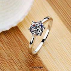Wedding Rings 2015   Latest Wedding Rings For Girls By Vancaro
