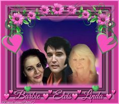 Designed For My Friend Barbie