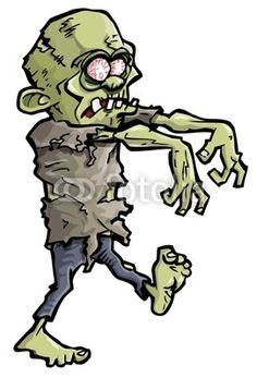 free to use public domain zombie clip art art pinterest rh pinterest com free clipart of zombies free zombie clipart images