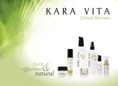 2015 Kara Vita Product Catalog  A complete catalog, showcasing Kara Vita's products, technology and opportunity.