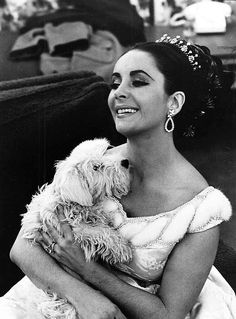 """Elizabeth Taylor - from the set of """"The V.P's"""" to the premiere of """"Lawrence of Arabia"""" Golden Age Of Hollywood, Hollywood Stars, Classic Hollywood, Vintage Hollywood, Hollywood Glamour, Hollywood Actresses, Virginia Woolf, Divas, Classical Hollywood Cinema"""