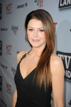 Jane Leeves - Frasier, Hot in Cleveland
