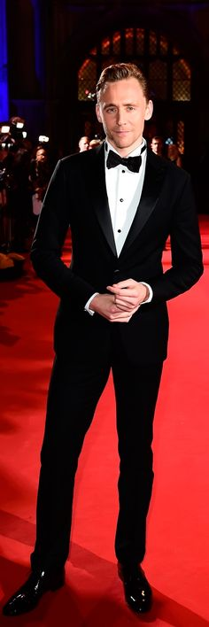 Tom Hiddleston at BFI Luminous Funraising Gala at The Guildhall Arrivals - 6th October 2015. Source: tomhiddleston.us (http://tomhiddleston.us/gallery/thumbnails.php?album=589 ). Full size image: http://tomhiddleston.us/gallery/albums/userpics/10001/8040.jpg #TuxedoTuesday